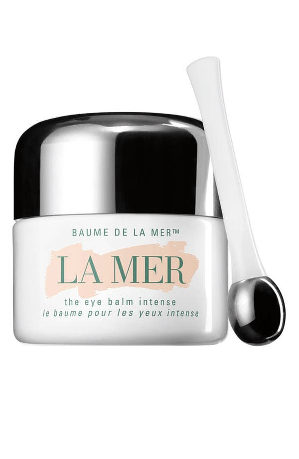 Alternate Image 1 Selected - La Mer The Eye Balm Intense