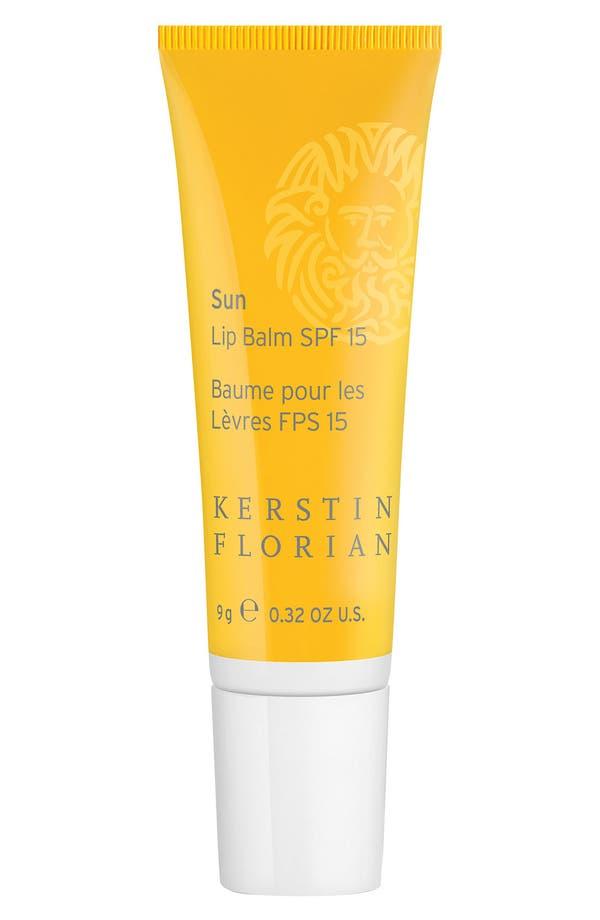 KERSTIN FLORIAN Lip Balm SPF 15