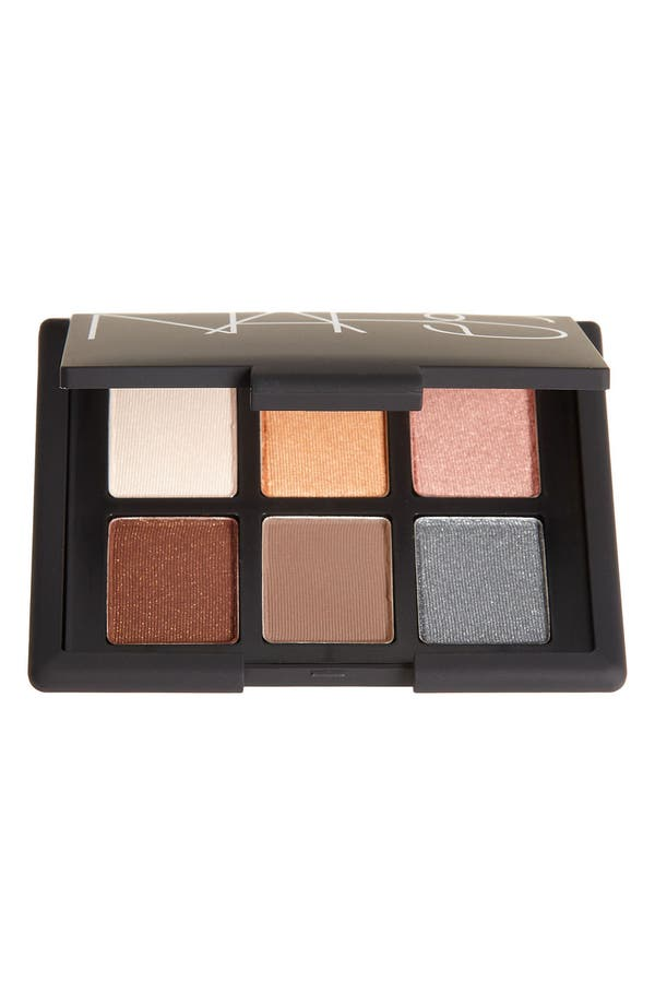 Alternate Image 1 Selected - NARS 'American Dream' Eyeshadow Palette