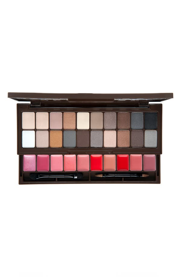 Main Image - NYX 'Nude on Nude' Eyeshadow Palette