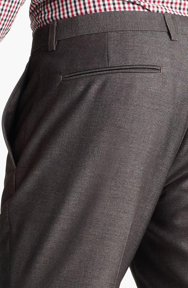 Alternate Image 3  - Topman 'Taylor' Skinny Trousers