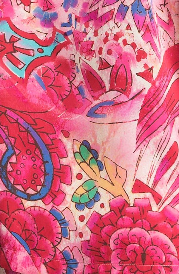 Alternate Image 3  - Natori 'Kubilai' Pajamas