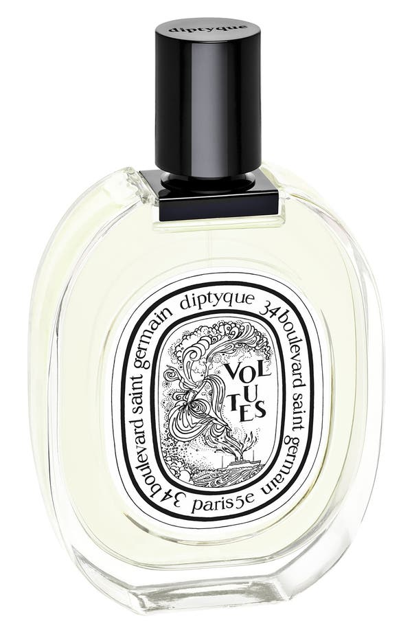 Alternate Image 1 Selected - diptyque 'Volutes' Eau de Toilette