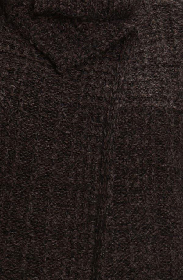 Alternate Image 3  - Eileen Fisher 'Eco Pebble Plaid' Jacket (Plus)
