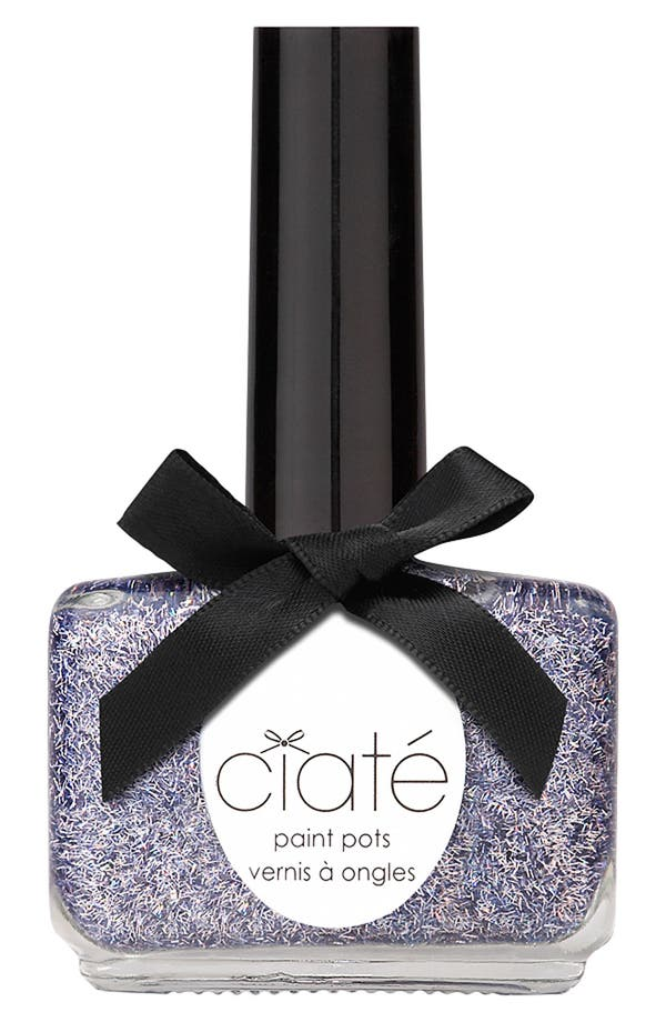 Main Image - Ciaté 'Jewel' Paint Pot