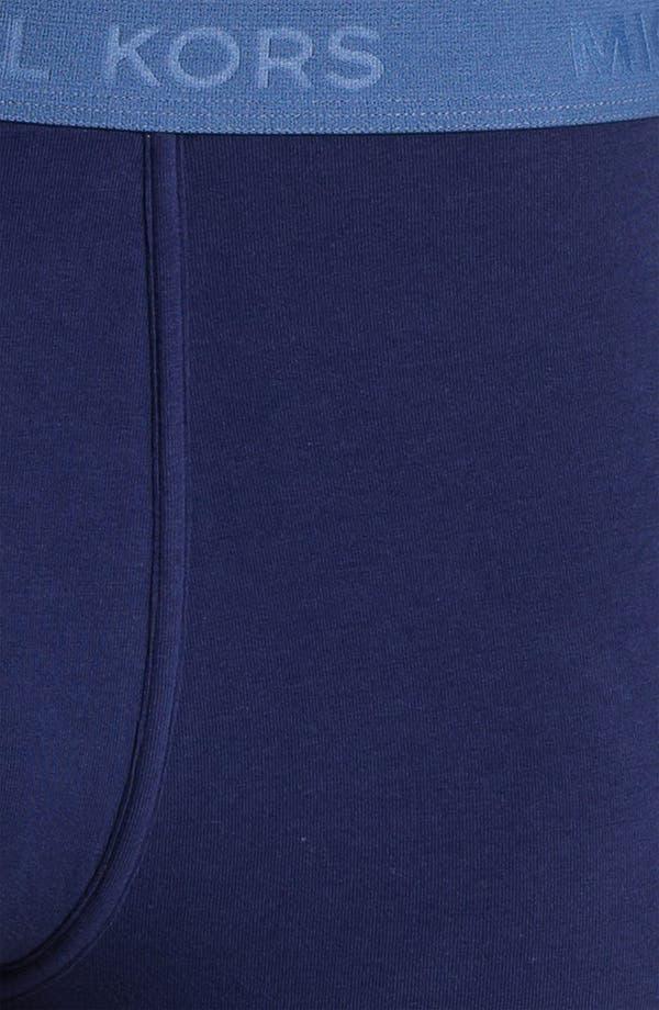 Alternate Image 3  - Michael Kors 'Free Fit' Boxer Briefs
