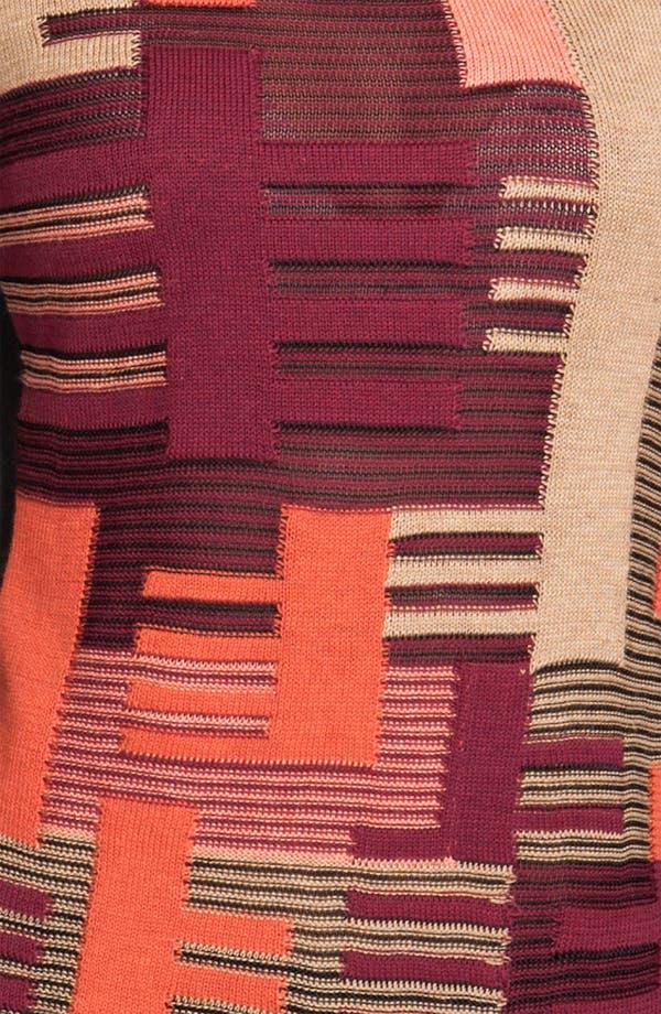 Alternate Image 3  - Nic + Zoe 'Puzzle' Sweater