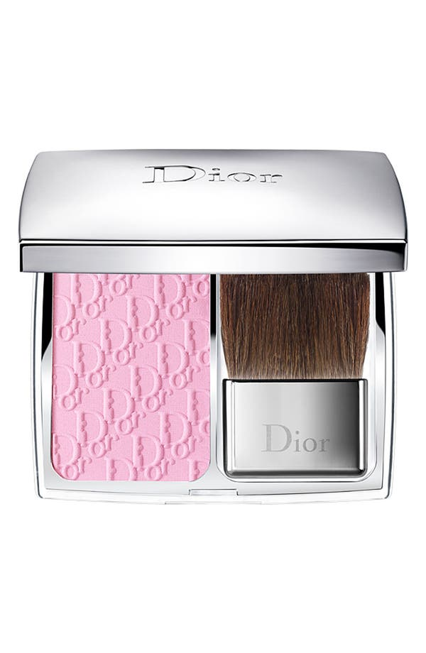 Alternate Image 1 Selected - Dior 'Rosy Glow - Petal' Awakening Blush