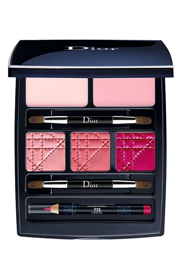 Alternate Image 1 Selected - Dior Lip Palette