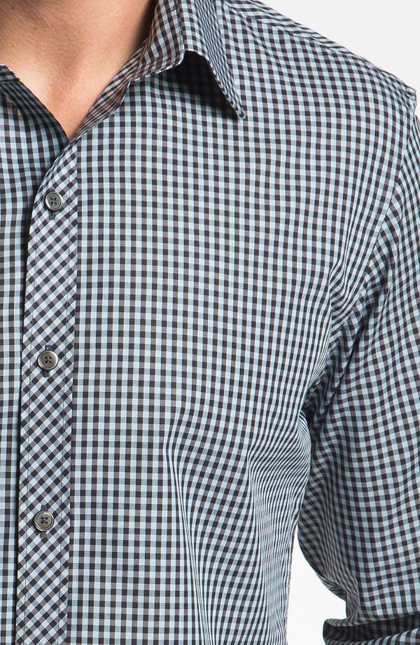 Alternate Image 3  - Zachary Prell 'Mayo' Sport Shirt
