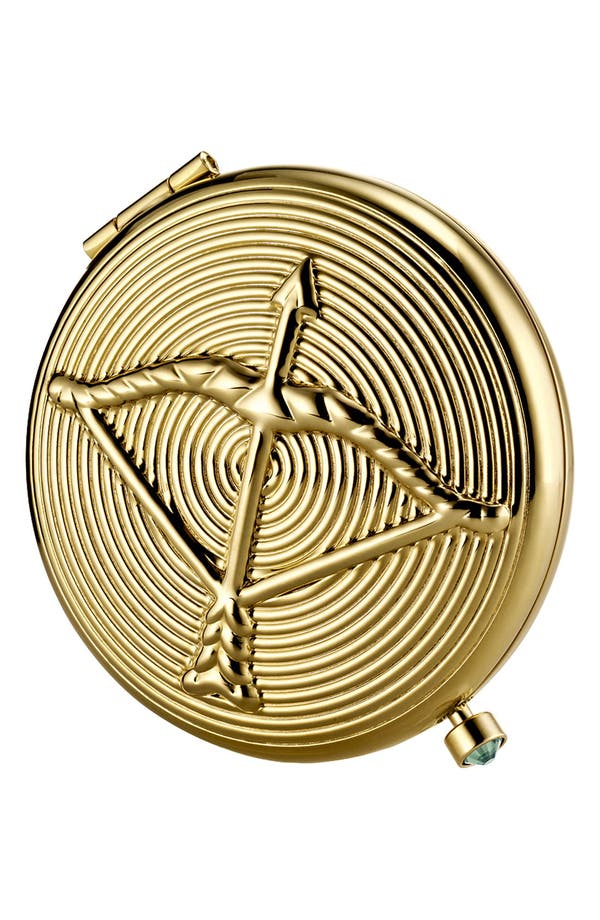 Alternate Image 1 Selected - Estée Lauder 'Sagittarius' Zodiac Powder Compact
