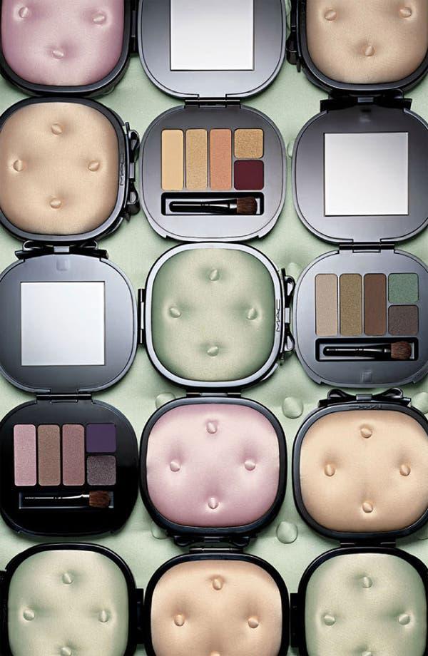 Alternate Image 2  - M·A·C 'Fabulousness - Neutral' Eye Palette