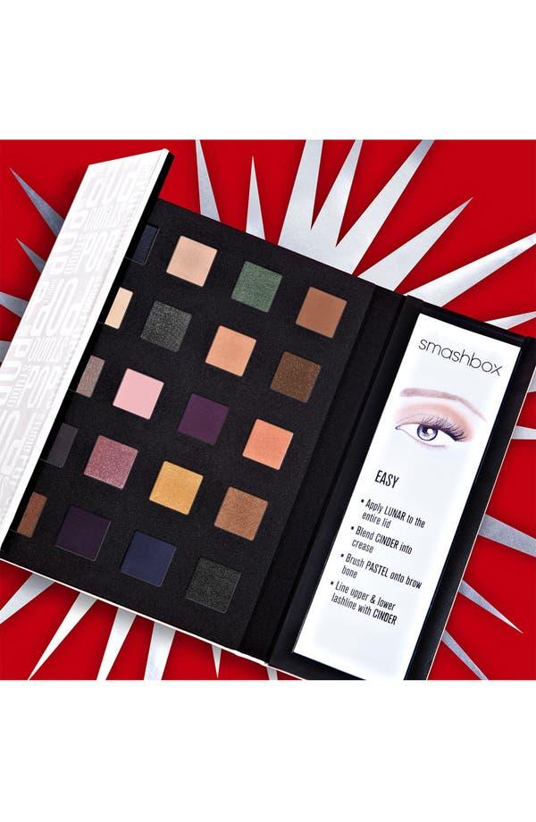 Alternate Image 2  - Smashbox 'Studio Pop' Eye Palette ($200 Value)