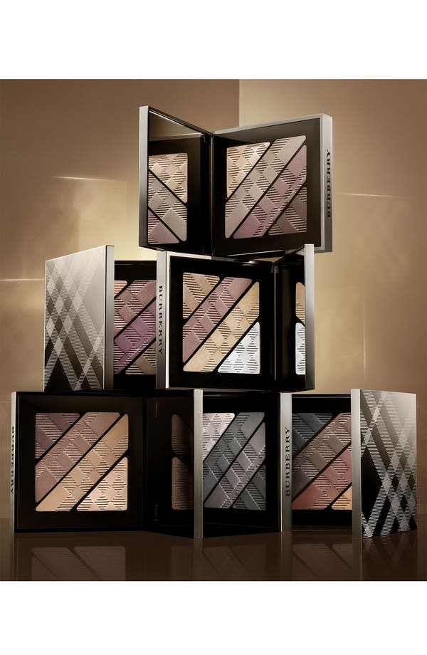 Alternate Image 2  - Burberry Beauty Complete Eye Palette