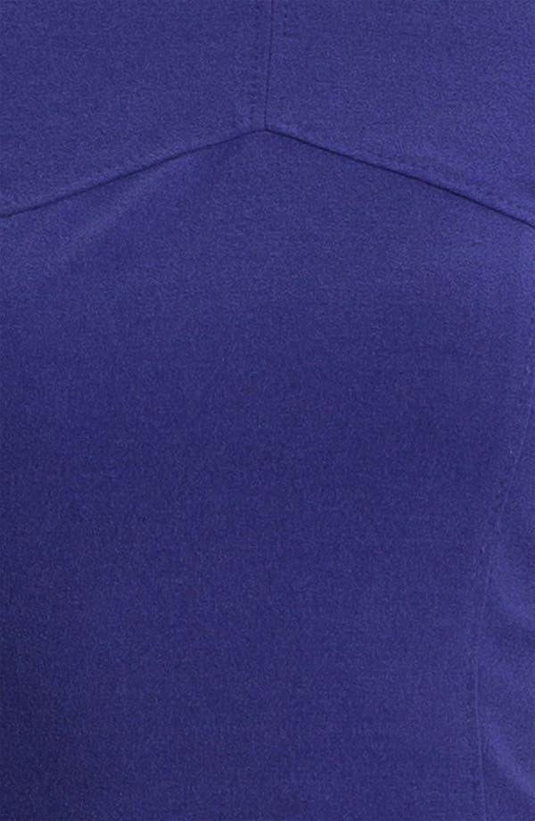 Alternate Image 3  - BOSS Black 'Daslana' Sheath Dress