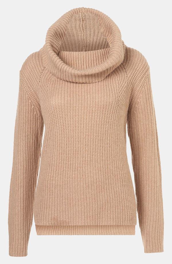 Main Image - Topshop Knit Sweater