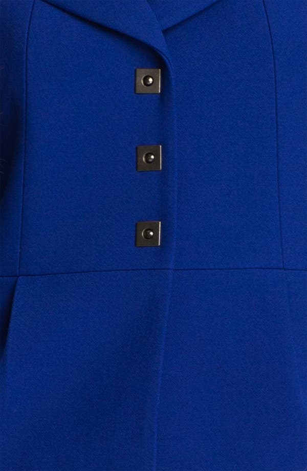 Alternate Image 3  - Classiques Entier® 'Dippio Weave' Jacket