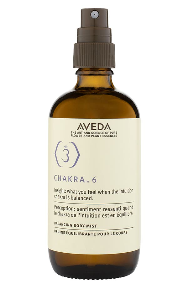 Alternate Image 1 Selected - Aveda 'Chakra™ 6' Balancing Body Mist