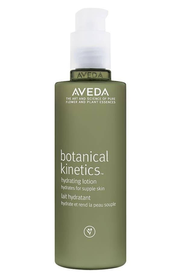 Alternate Image 1 Selected - Aveda 'botanical kinetics™' Hydrating Lotion