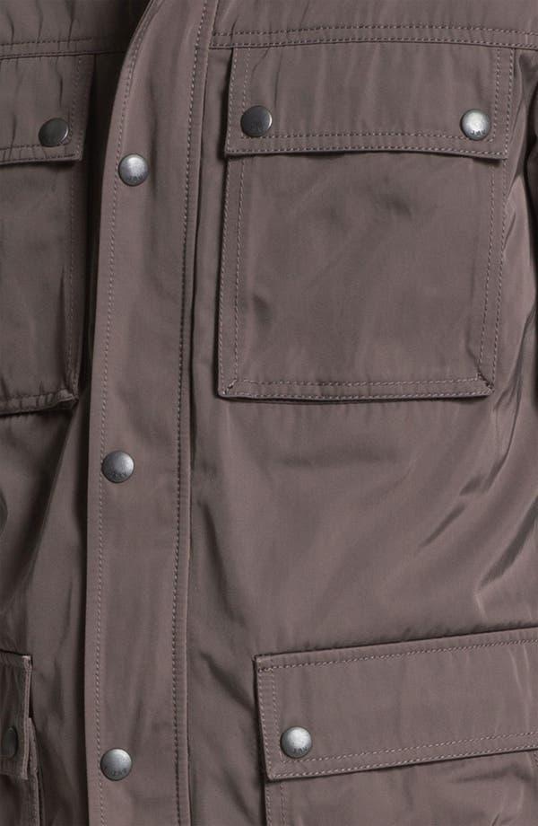Alternate Image 3  - John Varvatos Star USA Trim Fit Jacket