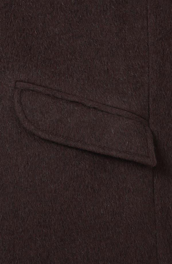 Alternate Image 3  - Topshop 'Ultimate' Coat