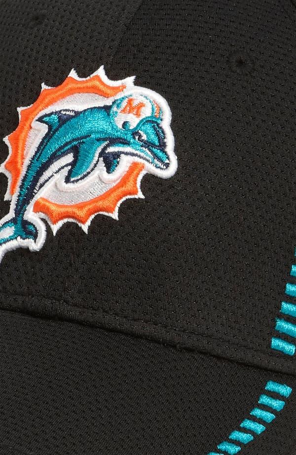Alternate Image 3  - New Era Cap 'Training Camp - Miami Dolphins' Baseball Cap