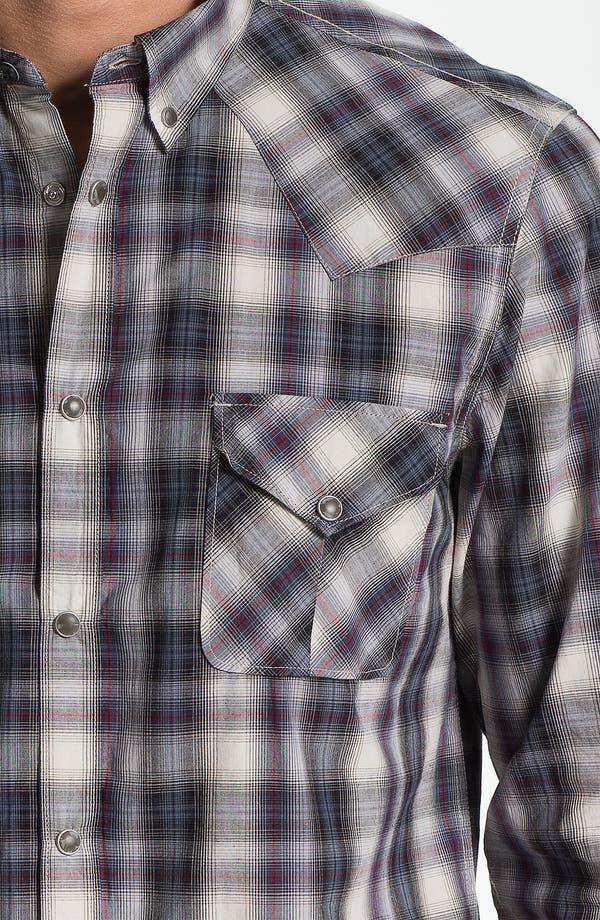 Alternate Image 3  - Ben Sherman 'Clerkenwell' Plaid Woven Shirt