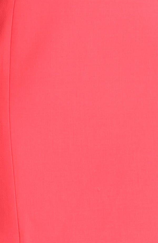 Alternate Image 3  - Jason Wu Embellished Neck Sheath Dress