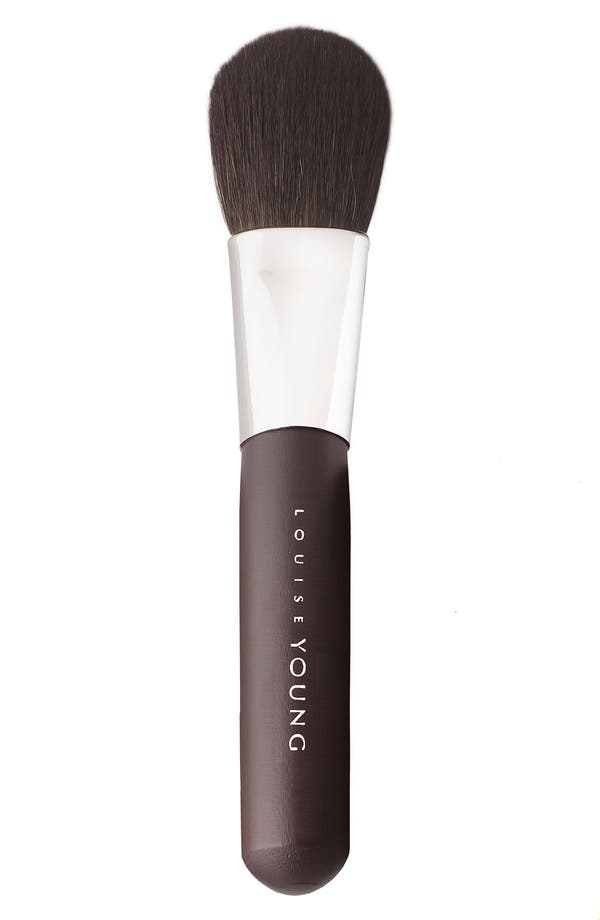 Alternate Image 1 Selected - Louise Young Cosmetics LY06 Super Blusher Brush