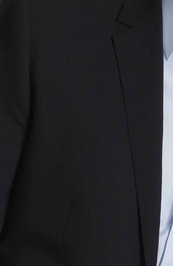Alternate Image 6  - Dolce&Gabbana 'Martini' Stretch Wool Suit