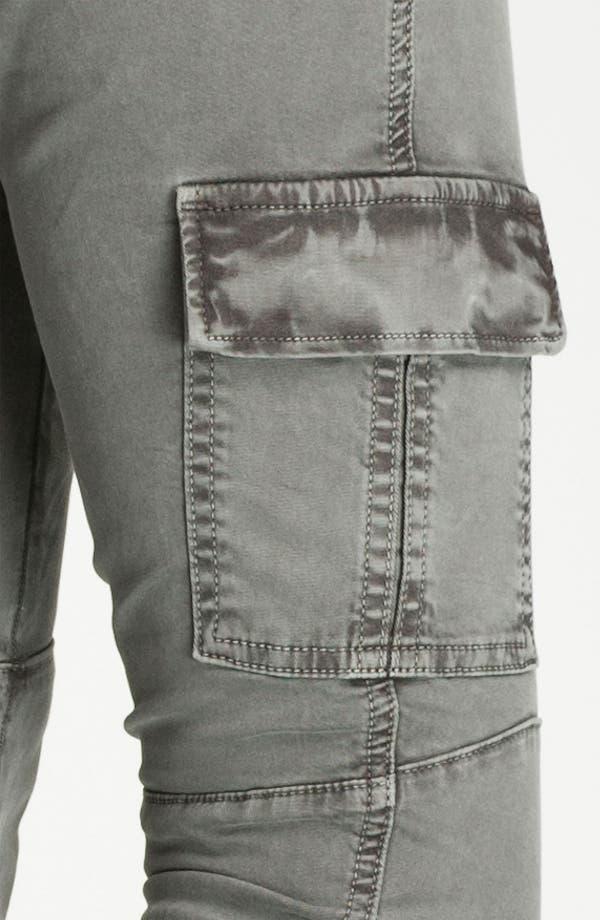Alternate Image 3  - J Brand 'Maverick' Cargo Pants