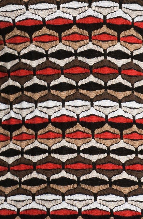 Alternate Image 3  - Bailey 44 Retro Motif Sweater