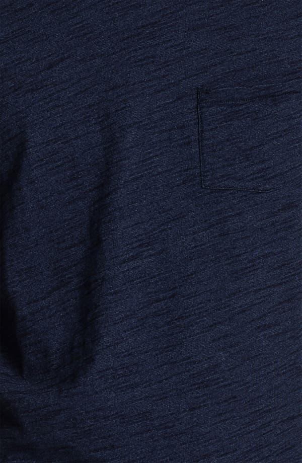 Alternate Image 3  - rag & bone Pocket T-Shirt