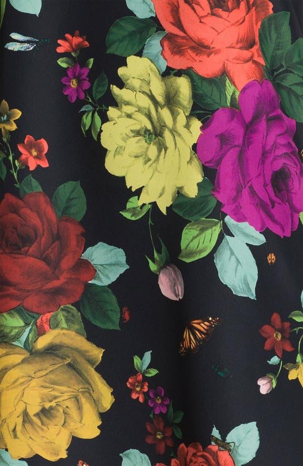Alternate Image 3  - Ted Baker London Print Tunic Dress