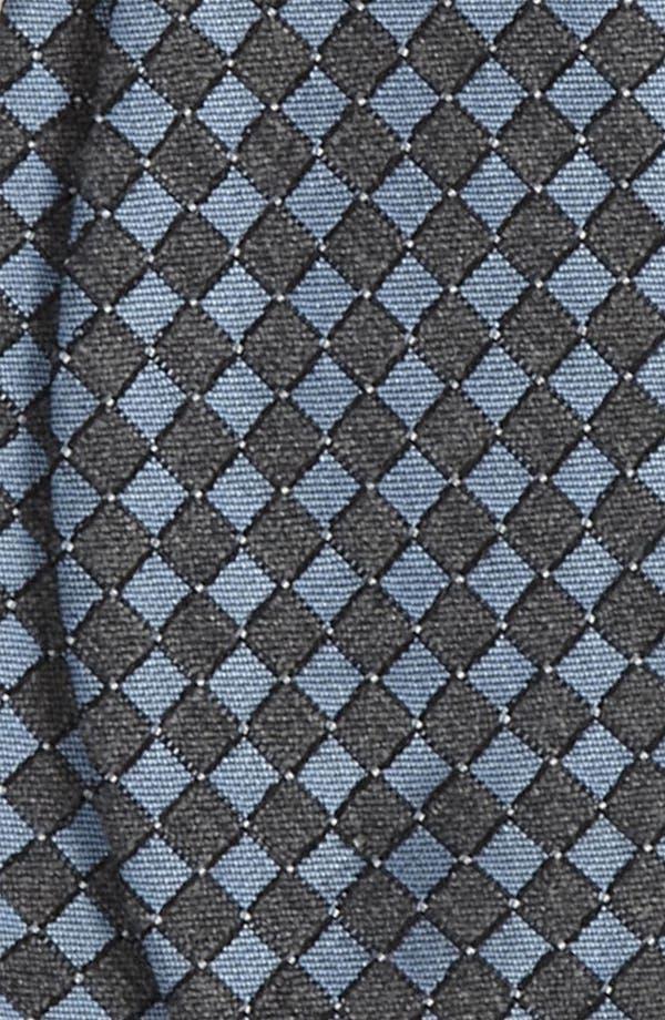 Alternate Image 3  - Michael Kors Silk Blend Bow Tie