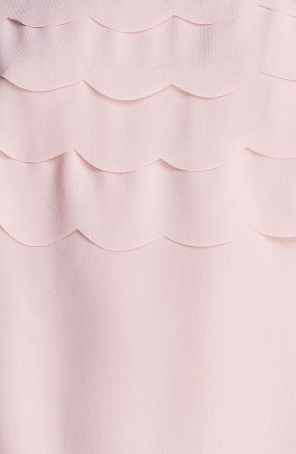 Alternate Image 3  - Ted Baker London Ruffle Top