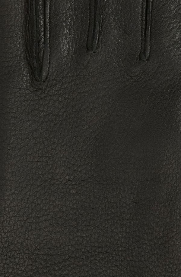 Alternate Image 2  - Burberry 'Luca' Leather Gloves