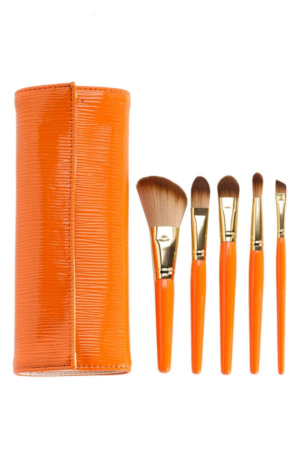 Alternate Image 1 Selected - Nordstrom Brush Set (5-Piece)