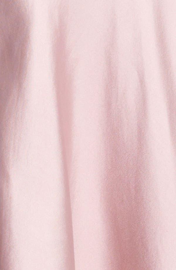 Alternate Image 3  - Armani Collezioni Cross Back A-Line Dress