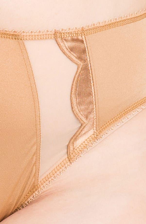 Alternate Image 5  - Elomi 'Rita' Convertible Strap Underwire Bra (Plus Size)