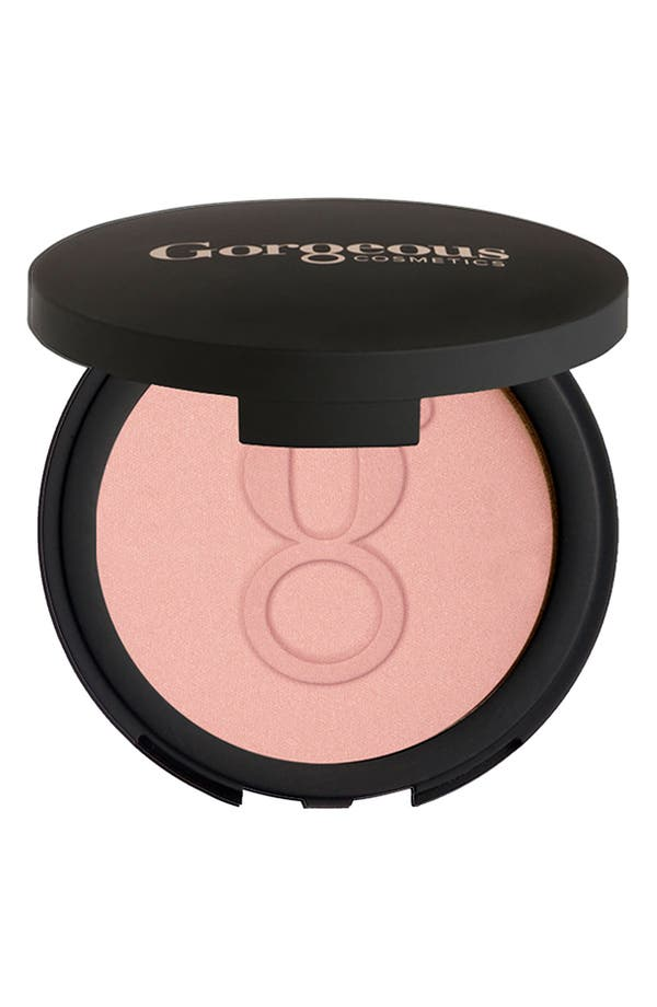 Alternate Image 1 Selected - Gorgeous Cosmetics 'Prism' Powder Highlighter