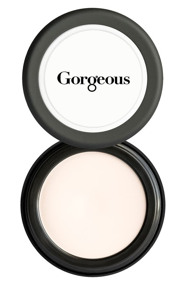 Alternate Image 1 Selected - Gorgeous Cosmetics 'iPrime' Eyeshadow Base