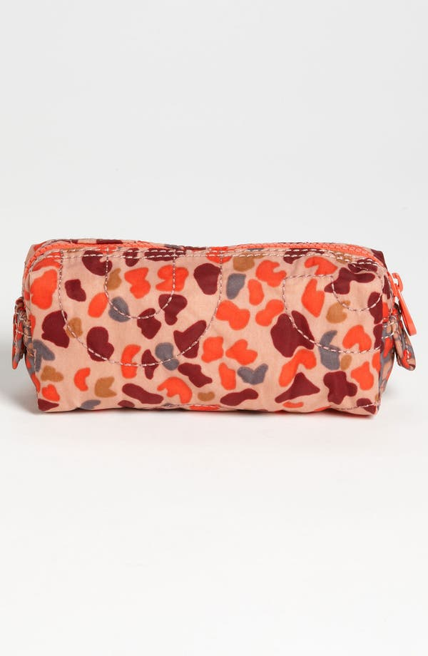 Alternate Image 4  - MARC BY MARC JACOBS 'Pretty Nylon - Camo Garden' Cosmetics Case