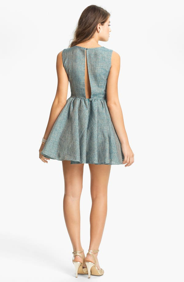 Alternate Image 2  - Keepsake the Label 'Jane' Fit & Flare Dress