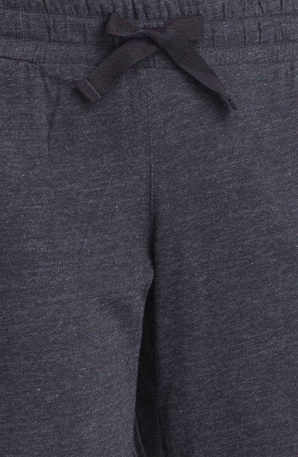 Alternate Image 3  - Under Armour 'Undeniable' Charged Cotton® Capris