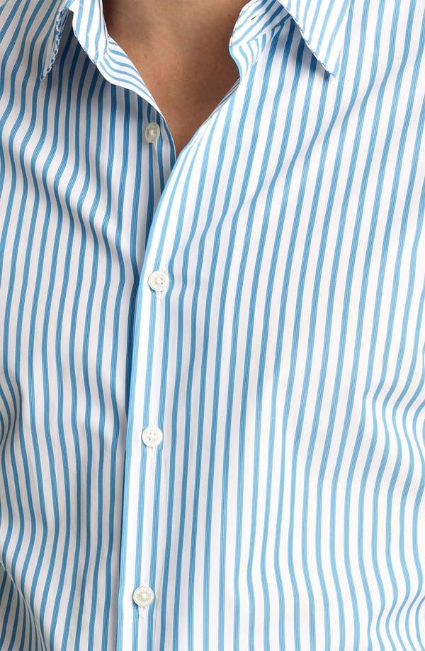 Alternate Image 3  - Paul Smith London Candy Stripe Shirt