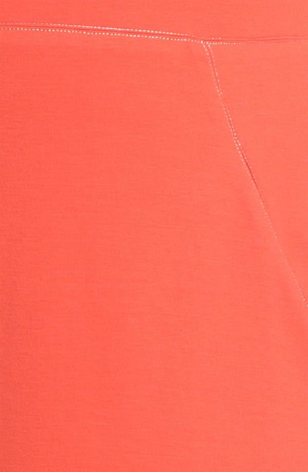 Alternate Image 3  - Donna Ricco Shift Dress (Plus)