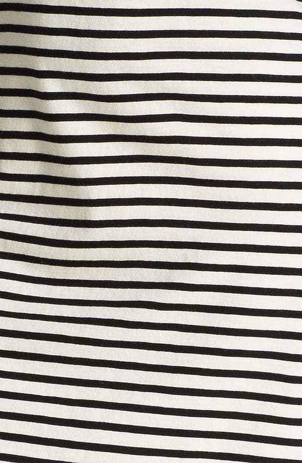 Alternate Image 3  - Skaist-Taylor Stripe Cotton T-Shirt Dress