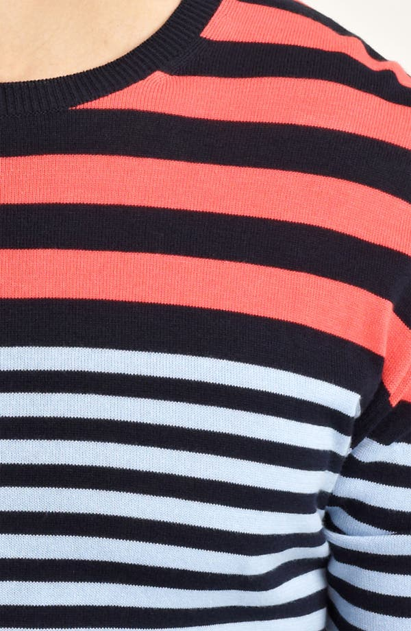 Alternate Image 3  - PS Paul Smith Stripe Sweater