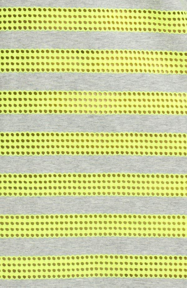 Alternate Image 3  - Nike Stripe Mesh Dress